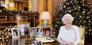 Royal Family News The Queen Image GETTY