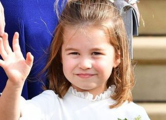 Royal Family news Princess Charlotte reveals the adorable present thats on her Xmas list Image GETTY