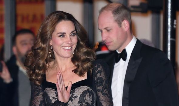 Royal Family news: William and Kate