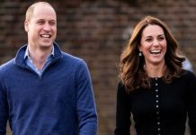 Royal Family news William and Kate Image GETTY