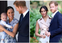 Royal future What are Meghan Markle and Prince Harrys plans for Image GETTY