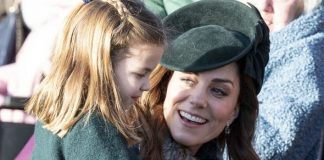 Royal heartbreak The devastating reason Princess Charlotte accepted a gift from a fan Image GETTY