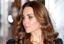 Royal news Kate Middleton does not have the title of princess Image EXPRESS