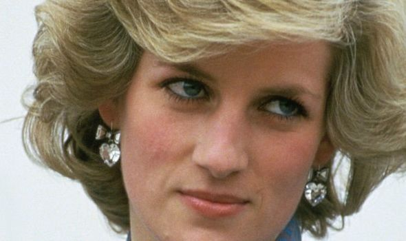 Royal rage The moment Diana lost it with Prince Charles at a diplomatic dinner Image GETTY
