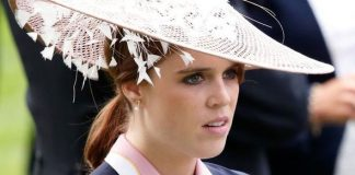 Royal snub Princess Eugenie doesnt like her royal title Image GETTY