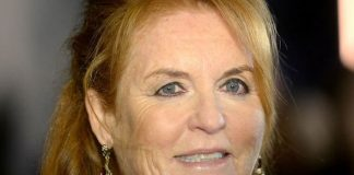Sarah Ferguson shared her secrets on how to throw a party Image GETTY