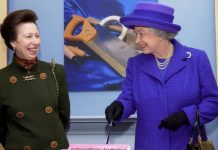 The Queen and Princess Anne are much closer than they used to be Image GETTY