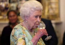 The Queen is believed to have a very bizarre preference when it comes to ice cubes