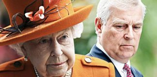 The Royal Family could face Image GETTY
