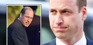 William will face a hugely significant turning point Image GETTY