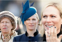 Zara Tindall nightmare The surprising admission of the 'most normal' royal
