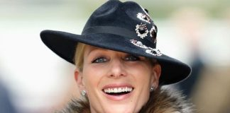 Zara Tindall title Why is Zara Tindall not a Princess like Beatrice or Eugenie Image GETTY