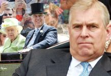 prince andrew news latest queen elizabeth ii royal Image GETTY