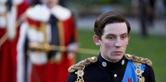 Josh OConnor plays Prince Charles in the hit show Image Courtesy of Des Willie Netflix