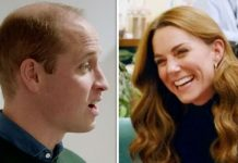 Kate Middleton Prince William Duchess of Cambridge