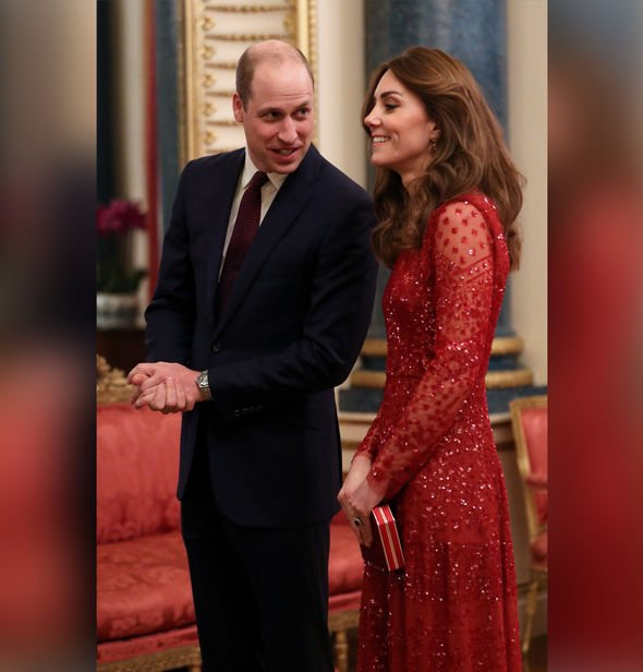 Kate Middleton William duchess of cambridge latest
