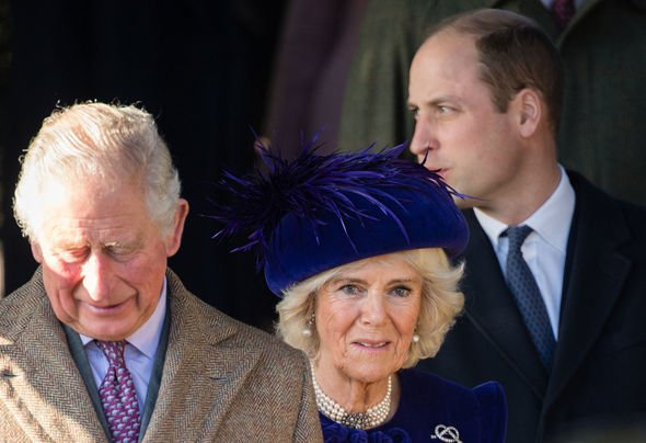 Kate Middleton excluded: The royals