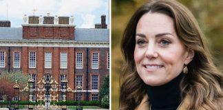 Kate Middleton latest