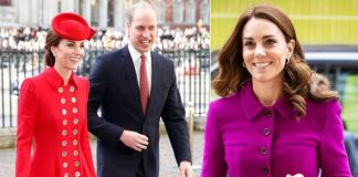 Kate Middleton news: Duchess George royal