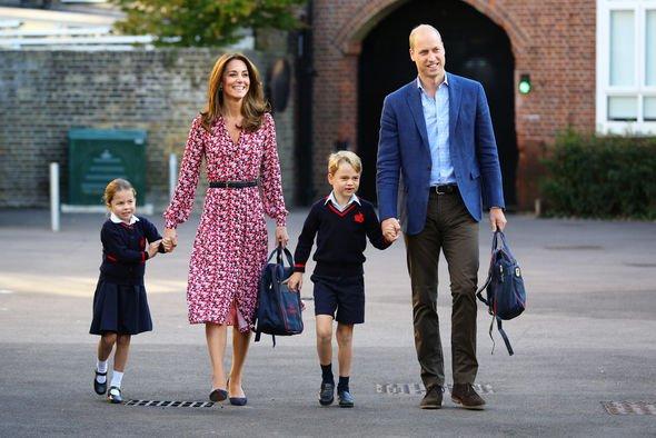 Kate Middleton news: Duchess George royal