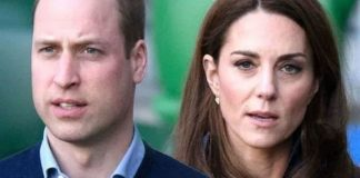 Kate Middleton news Prince William makes sombre confession on mental health Image GETTY