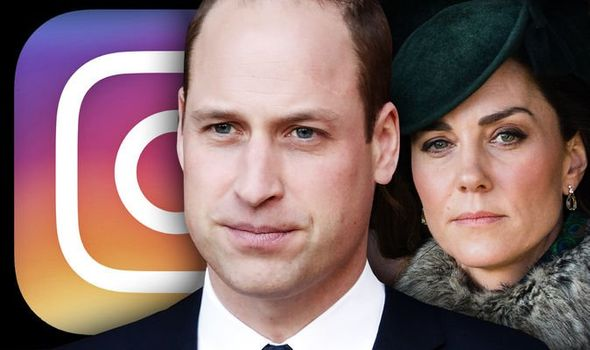 Kate Middleton news: Prince William posts devastating update on Instagram - updates