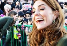 Kate Middleton news: The Duchess of Cambridge