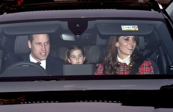 Kate Middleton shock: Kate