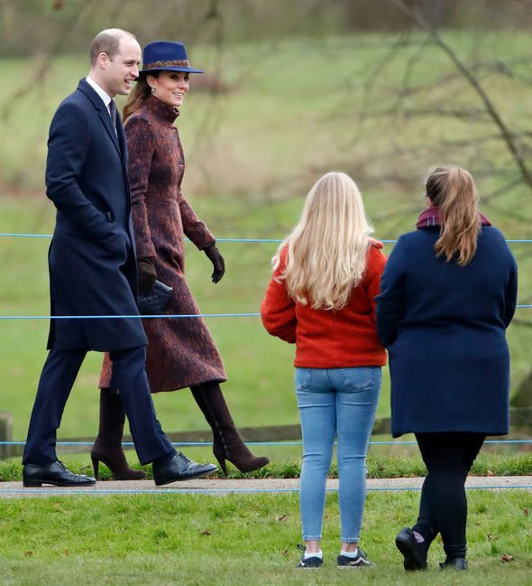Kate Middleton shock: Royal couple