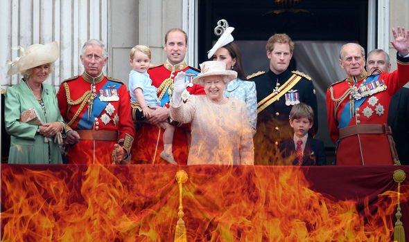 Kate Middleton shock: Royal Family