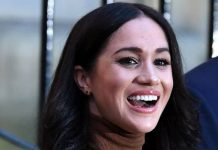 Meghan Markle US President Duchess of Sussex news latest