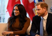 Meghan Markle move: When are Meghan and Harry leaving the UK?