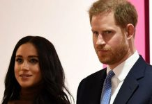 Meghan Markle news: Harry and Duchess' emotional Instagram post ahead of reunionMeghan Markle news: Harry and Duchess' emotional Instagram post ahead