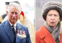 Prince Charles and Princess Anne have been the two hardest working royal in Image GETTY