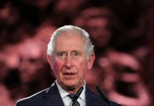 Prince Charles latest: The Prince of Wales