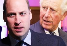Prince Charles latest: The Prince of Wales and William