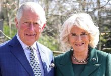 Prince Charles married Camilla Parker Bowles in April after meeting in Image GETTY