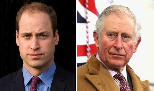 Prince Charles news royal family abdication Prince William king