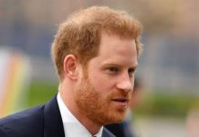 Prince Harry Meghan Markle Duke of Sussex latest