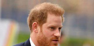 Prince Harry Meghan Markle Duke of Sussex latest