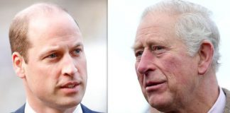 Prince William and Prince Charles are to work on parallel projects this year Image GETTY