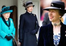 Princess Anne: Royal Queen title