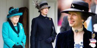 Princess Anne: Royal Queen title