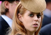 Princess Beatrice news Royal wedding will NOT be shown live on TV as ITV ditches coverage Image GETTY