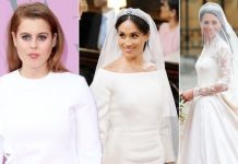 Princess Beatrice wedding: Kate Middleton Meghan