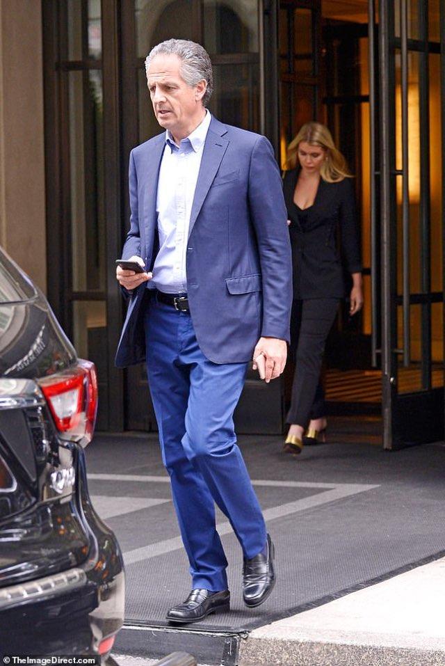 Princess Diana's niece Kitty Spencer to marry SA born multi millionaire