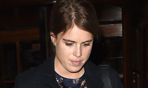 Princess Eugenie news: Royal finally breaks Instagram silence with emotional update