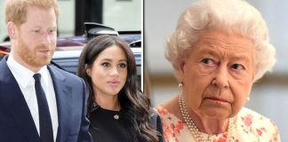 Queen's most senior adviser exposes 'unsatisfactory' move Meghan and Harry could make next
