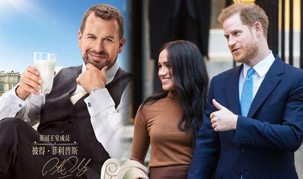 Royal backlash