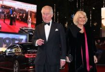 Royal family news Charles and Camilla Image GETTY